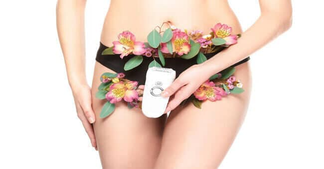 How To Trim Your Bikini Area With The Right Tools