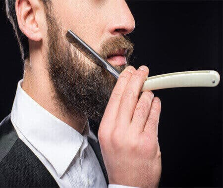 straight razors for men