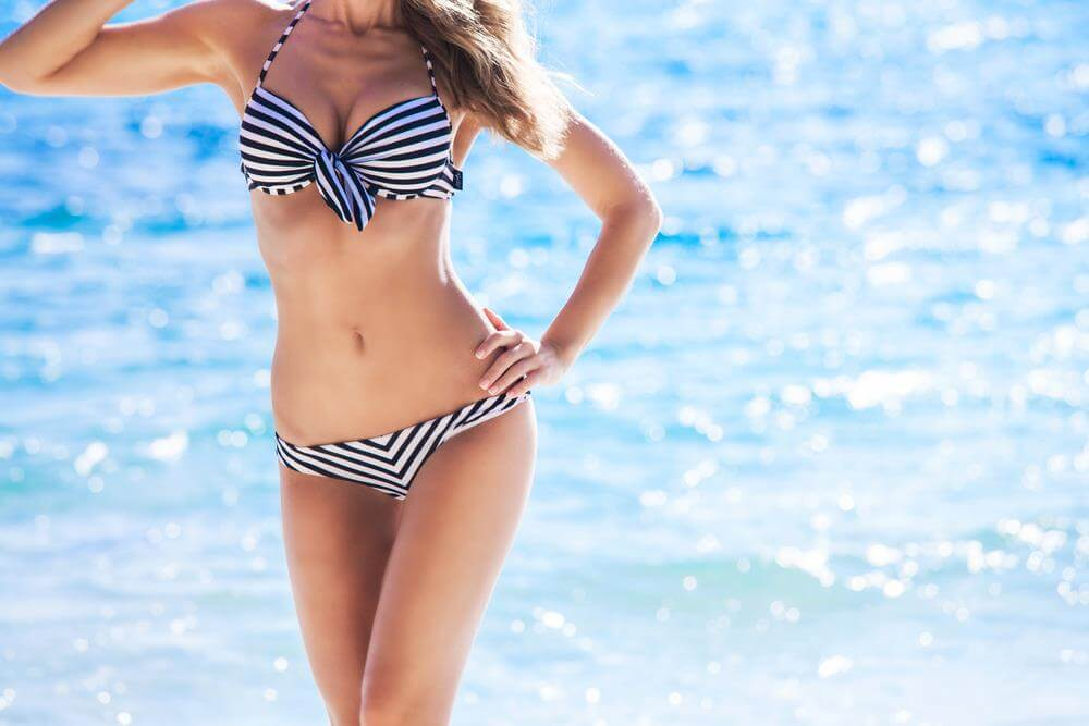 How To Use An Electric Bikini Trimmer
