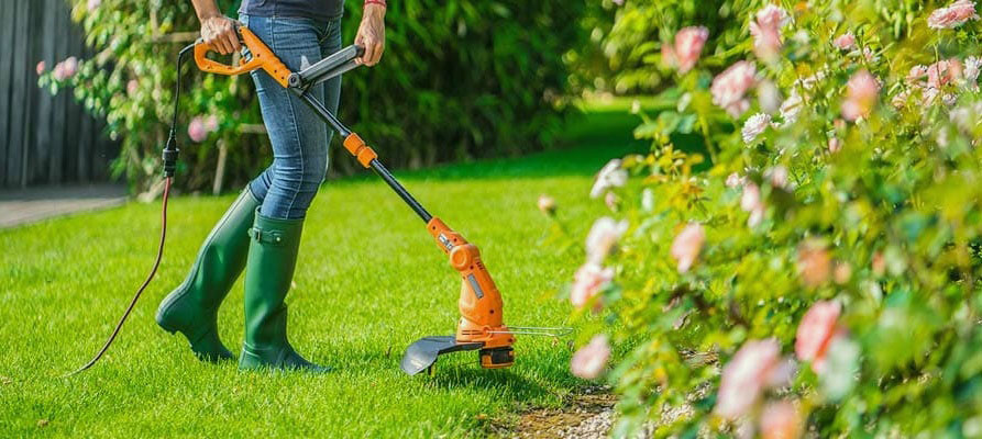 best_corded_electric_string_trimmer
