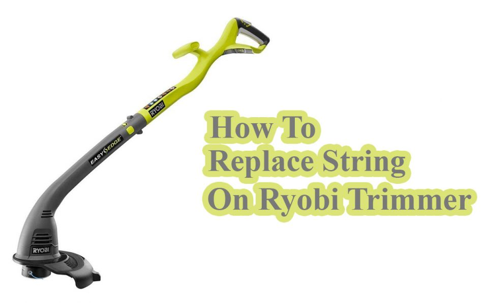 how_to_replace_string_on_ryobi_trimmer