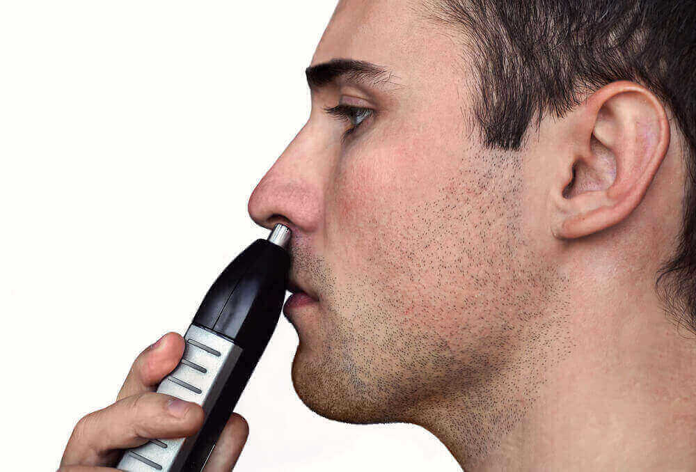 benefits of using best nose hair trimmer