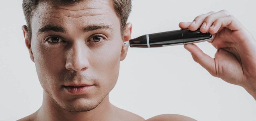 best ear hair trimmer