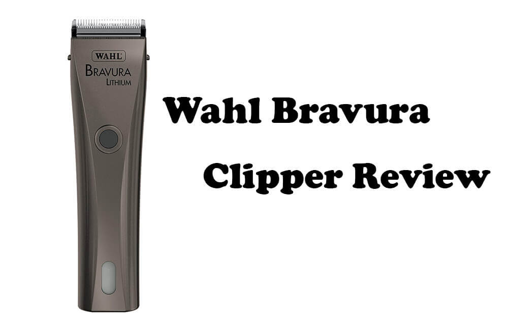 wahl bravura clippers