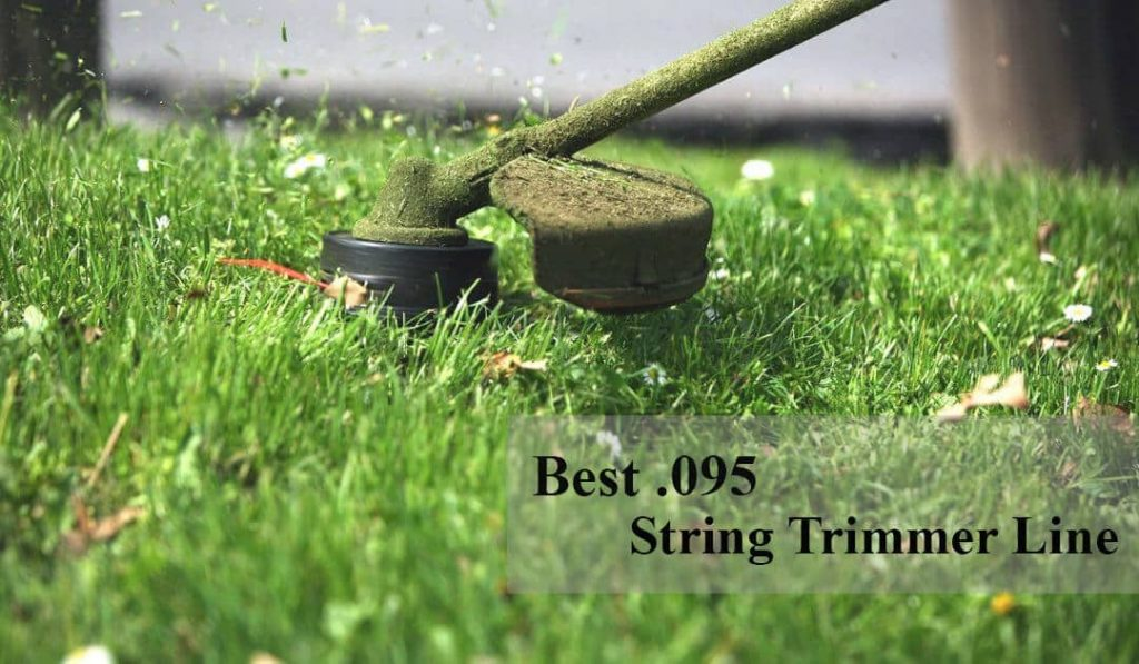 best 095 string trimmer line